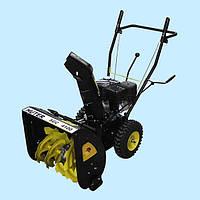 Снегоуборщик бензиновый Huter SGC 4100 (5,5 л. с.)