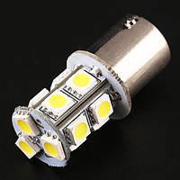 Лампы Стоп Габарит Задний ход 1156/1157 Ba15s P21W 13 LED