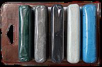 Паста полірувальна (набір 5 штук), фото 1