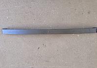 Лист №2 передней ISUZU, Богдан А-092, 091 Толщина-12 мм