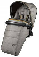 Прогулочный блок Peg-Perego Pop-Up Luxe Grey, серый (IS03300062BA53PL93)