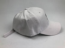 Кепка бейсболка Lil Peep (белая), фото 2