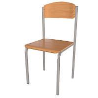 Стул школьный ученический КАДЕТ- ГФ. Ученические стулья. Стулья для учеников, фото 1