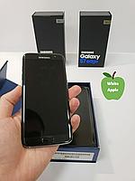 •NEW SAMSUNG Galaxy S7 Edge 32Gb Black• ГОД ГАРАНТИЯ