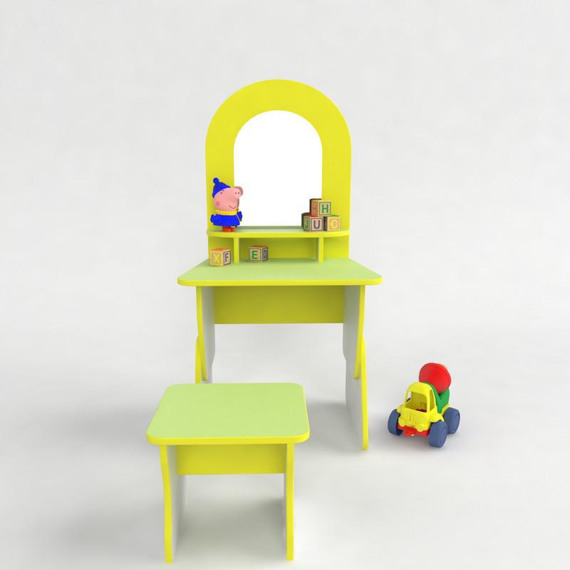 Детская игровая мебель Парикмахерская от производителя