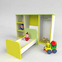 Детская игровая мебель Спальня от производителя