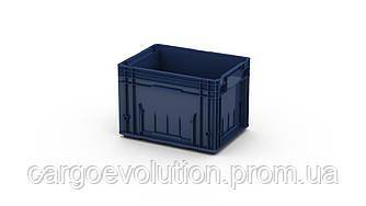 Пластиковый ящик KLT 396х297х280