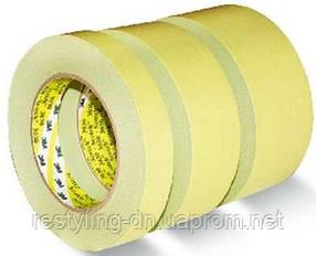 3M™ 50978 Профессиональная малярная лента 3030, 25 мм x 50 м