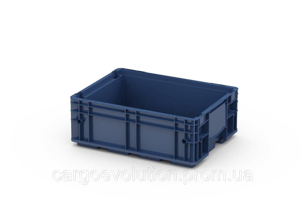 Пластиковый ящик KLT 396х297х147,5