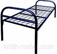 Металлическая кровать 800*1900