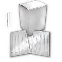 Стерильные иглы для пирсинга 12G (2.0 mm) (100шт)