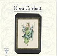 Схема для вышивки Fern  Nora Corbett Designs