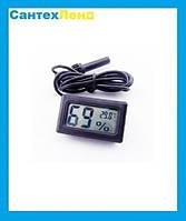 Гигрометр Влагомер Термометр для инкубатора