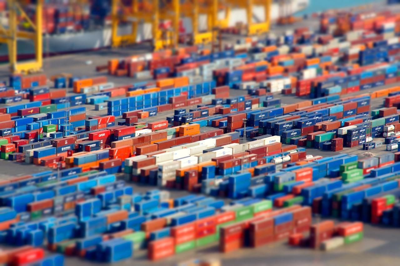 Характеристики грузовых контейнеров