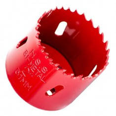 Коронка по металу біметалева 51 мм INTERTOOL SD-5651