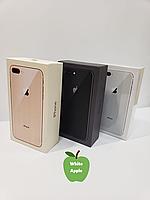 •NEW iPhone 8+ plus 256 GB Gold ГОД ГАРАНТИЯ•