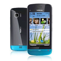 Nokia C5-03  5 мp камера оригинал 3G . Черный, белый. Оплата на почте