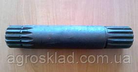 Вал (доводок) муфты сцепленияТ-25