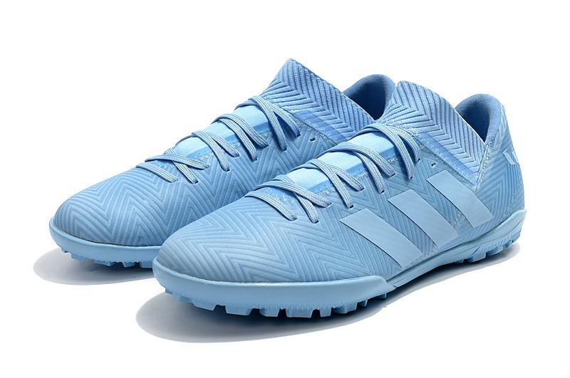 Футбольные сороконожки adidas Nemeziz Tango 18.3 TF