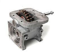 Коробка отбора мощности ГАЗ-53 КО-503В 0211700 под кардан (бензовоз, водовоз, ассенизатор)