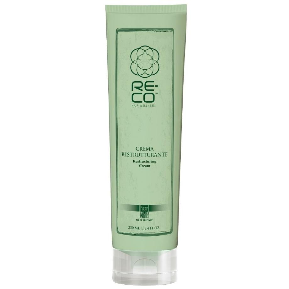Реконструирующий крем - RE-CO™ HAIR WELLNESS - Green Light  250 мл