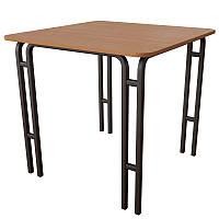 Стол для школьной столовой Лира от производителя (900*780*750h), фото 1