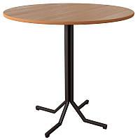 Стол для столовой Дуэт круглый от производителя, фото 1