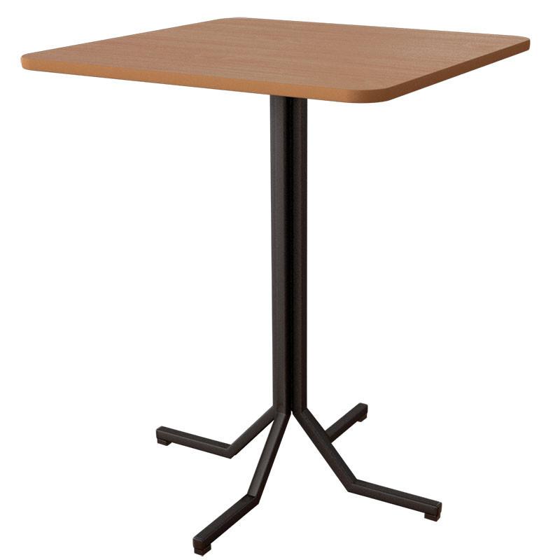 Стол для столовой Дуэт квадратный от производителя