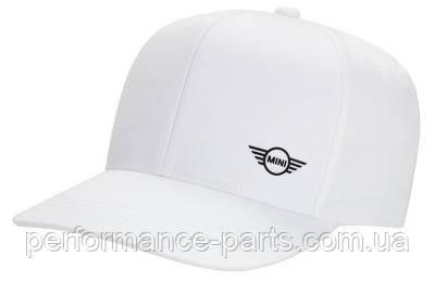 Бейсболка MINI Cap Signet White 80162445651