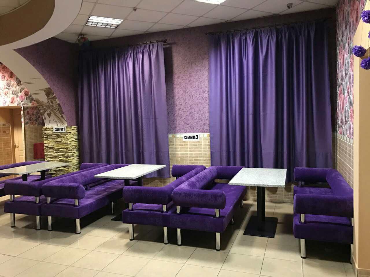 Мягкая мебель для ресторанов. Диваны для кафе и баров, ресторанов и клубов от производителя купить в Харькове