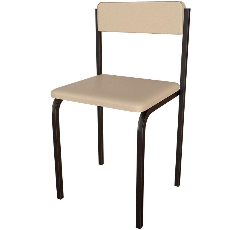 Ученический мягкий стул Универсал. Школьные стулья, стулья для учеников, стулья для школы.