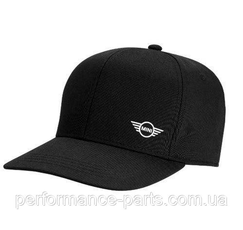 Бейсболка MINI Cap Signet Black 80162445652