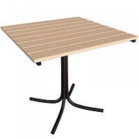 """Стол для летних кафе """"Риони"""" (800*800*750h)., фото 1"""