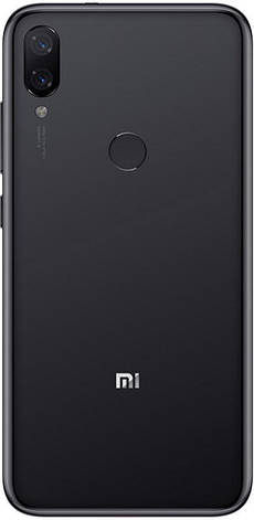 Смартфон Xiaomi Mi Play 4/64 Black [Global] (M1901F9E) EAN/UPC: 6941059621959, фото 2