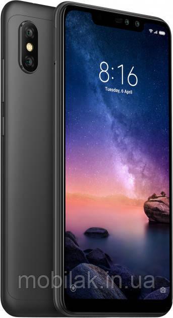 Смартфон Xiaomi Redmi Note 6 Pro 4\64 Гб