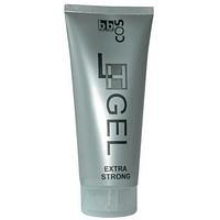 BBCOS Гель экстра сильной фиксации для волос,250 мл
