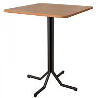 Стол для кафе и бара Дуэт 800х800 от производителя, фото 1