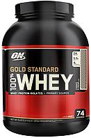 Протеин Optimum Nutrition 100% Whey Gold Standard 2,3 кг