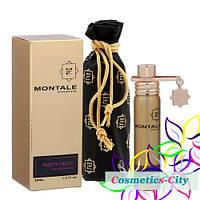 Унисекс мини-парфюм с феромонами Montale Pretty Fruity, 20 мл