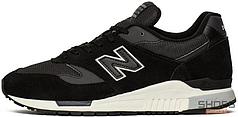 Мужские кроссовки New Balance 840 ML840AI Black, Нью беланс 840