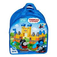 Конструктор Мега Блокс Mega Bloks Thomas & Friends Ulfstead Castle Building Set