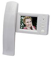 Відеодомофон VIZIT-M427C