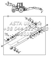 Правый стабилизатор E3-4-2, фото 1