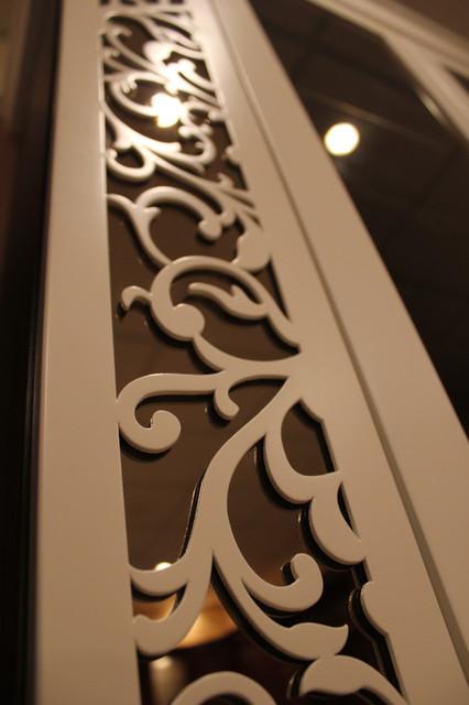 Фасады мебельные декоративные