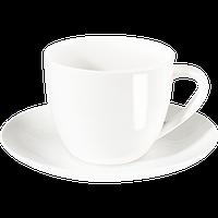 Чашка с блюдцем Asa Table 250 мл 1929013