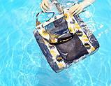 Летняя сумка для пляжа, бассейна, пикника (3 расцветки), фото 3