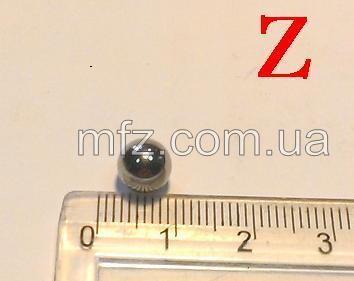 Стальной шарик клапана гидравлического на рохлю Niuli CBY-DF