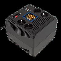 Стабилизатор напряжения релейный LogicPower LPT-1000RD (700W), фото 1