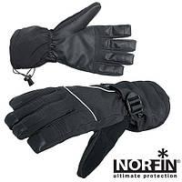 Перчатки полиэстер с PU мембраной NORFIN 703060