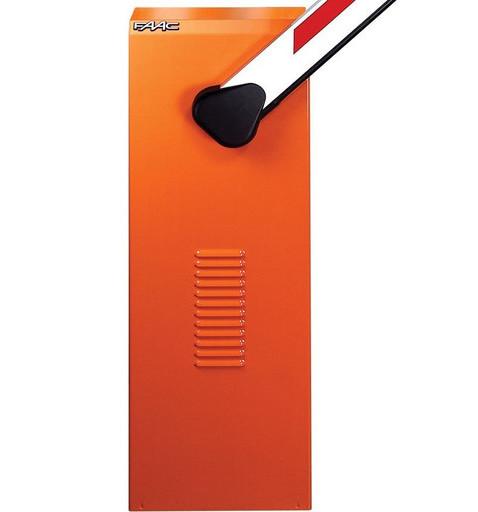 Стойка гидравлического шлагбаума FAAC 615 BPR STD с встроенным блоком управления, время открытия 5,7 сек., интенсивность 50 %